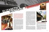 Gallery of magazine layouts
